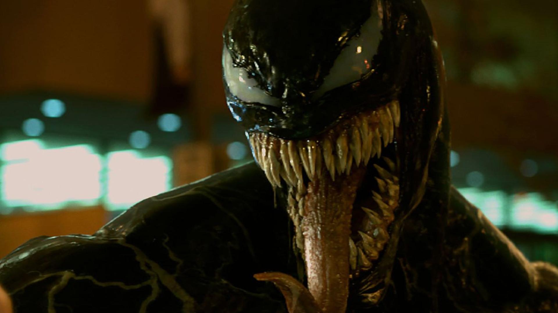 Ao fim de duas semanas, 'Venom' mantém liderança do box-office