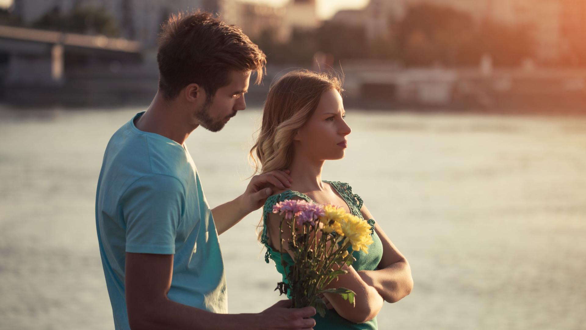 As relações 'vai e vem' são tóxicas. Evite-as em três passos