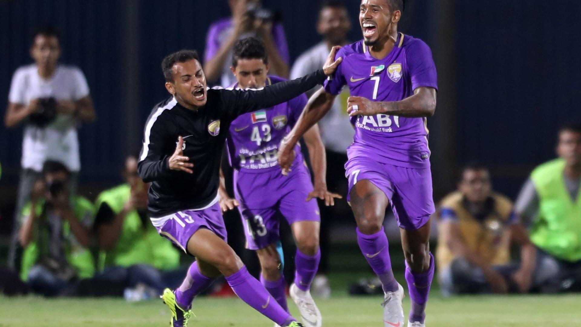 Dragão quer reforçar frente de ataque com brasileiro do Al Ain