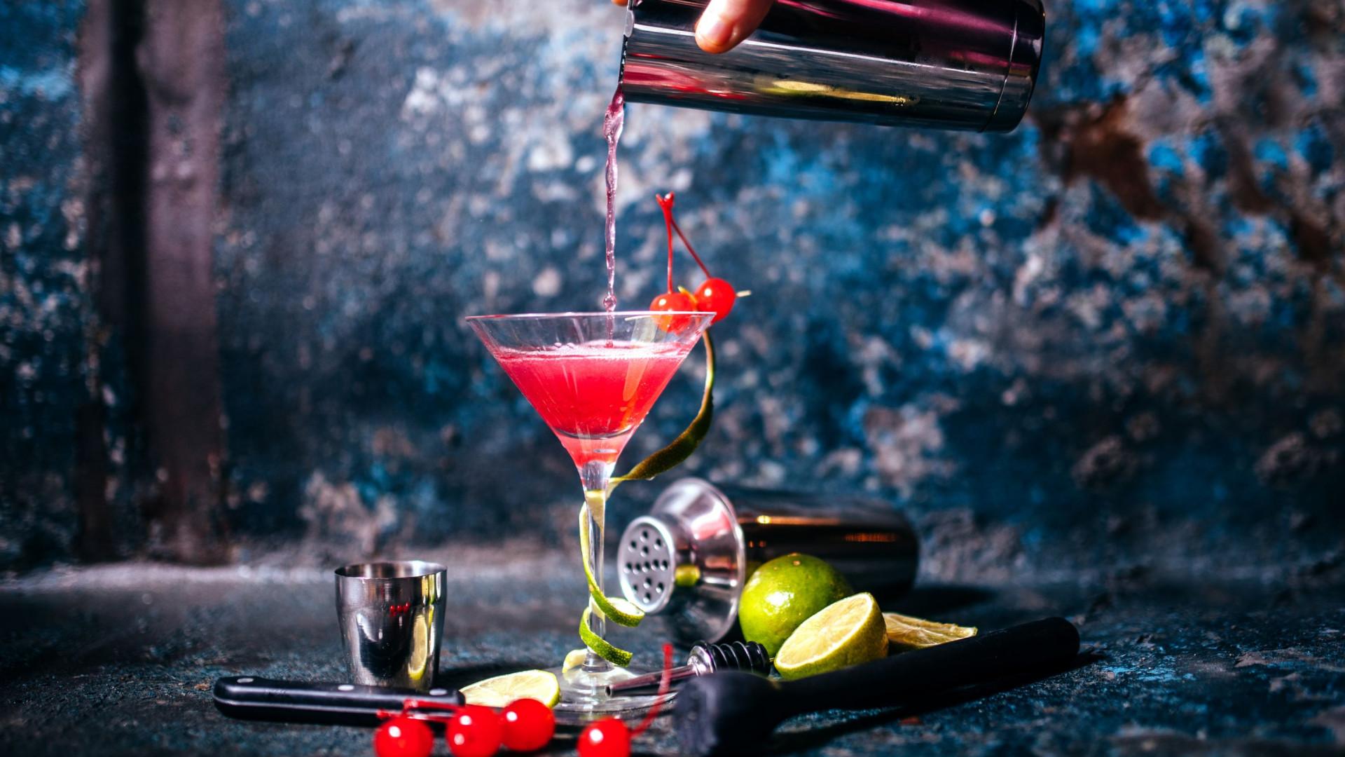 Gin, margarita ou cosmopolitan? Há um desfile de Cocktails na ModaLisboa
