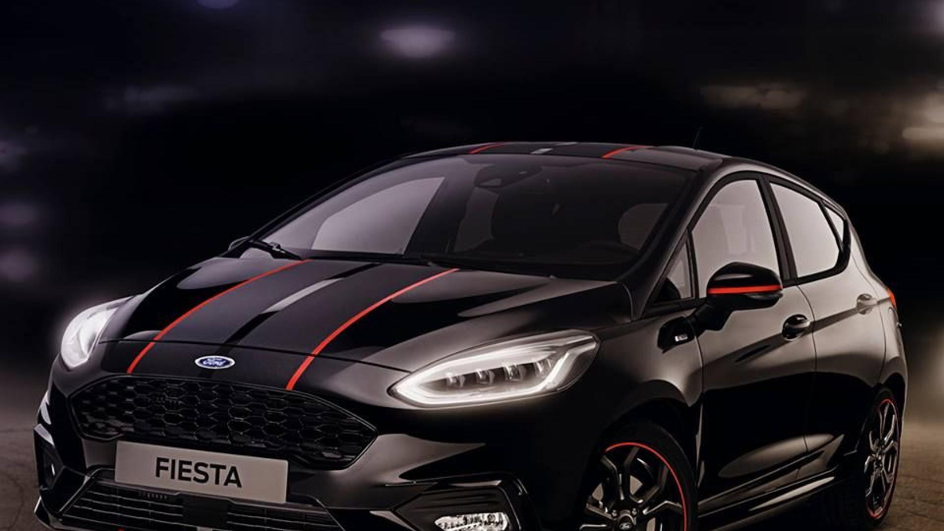Espante-se com os desportivos da Ford: Fique a conhecer os ST-Line