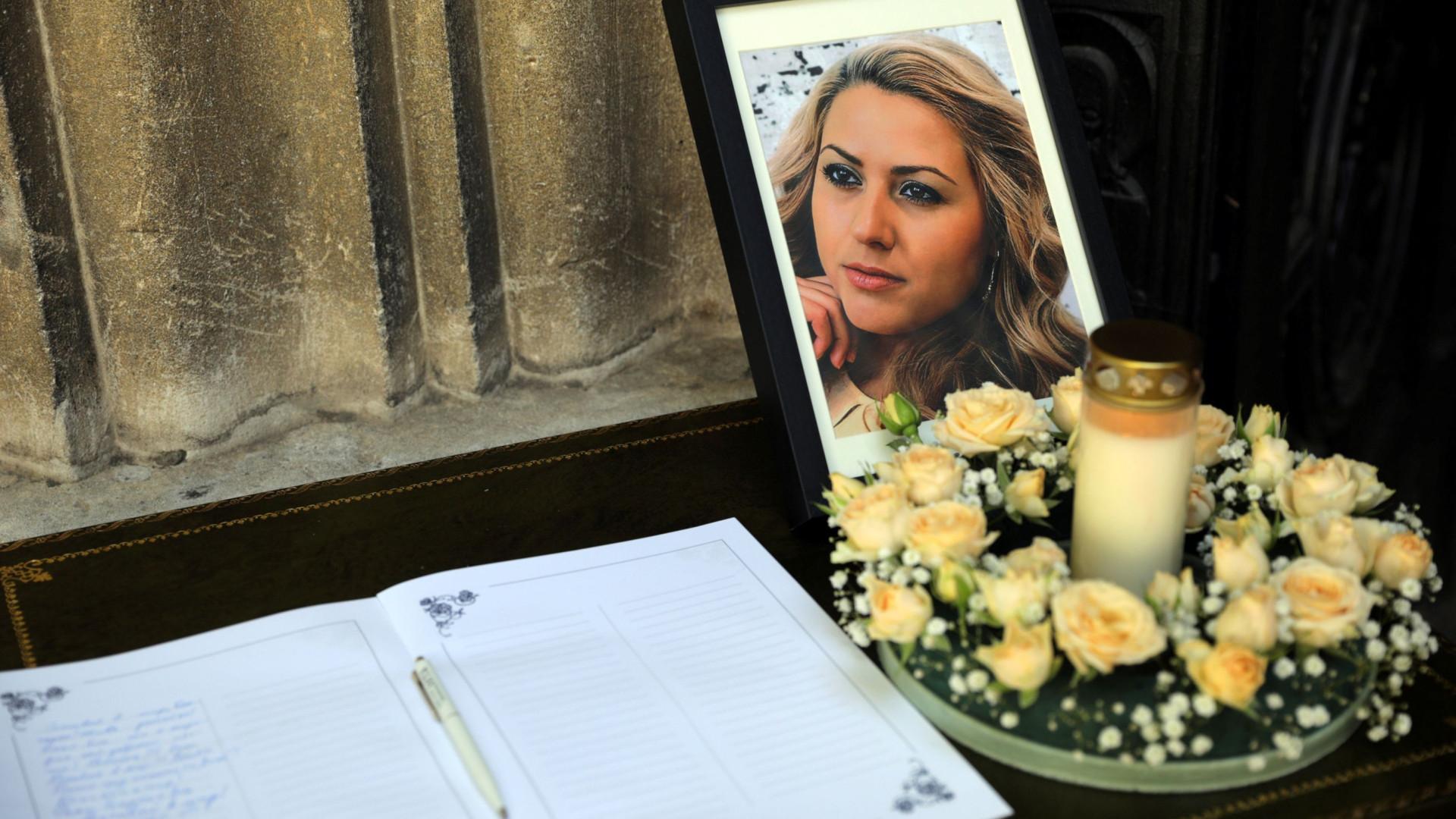 Alemanha vai extraditar alegado assassino da jornalista búlgara