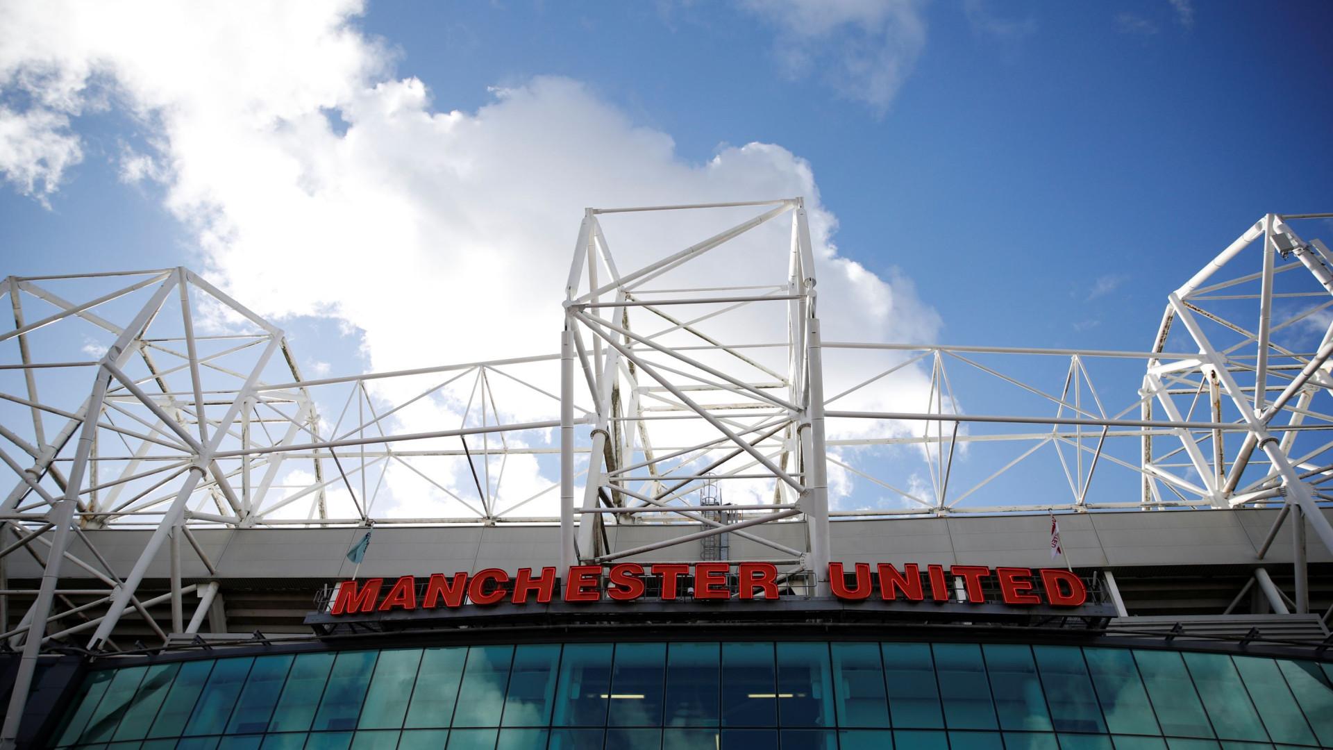 Rei da Arábia Saudita vai avançar para a compra do Manchester United