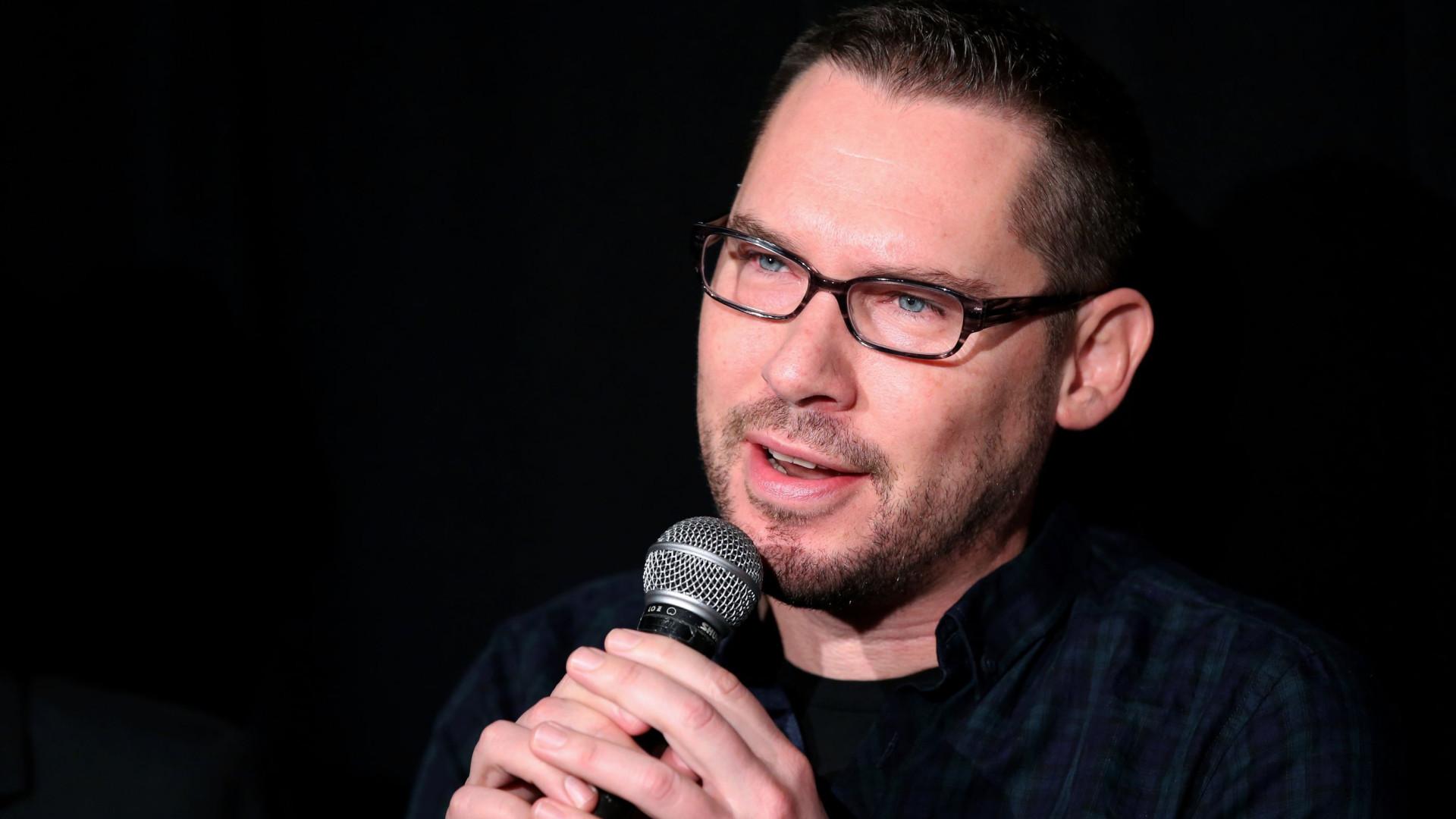 Produtor Bryan Singer reage a acusações de alegados crimes de pedofilia