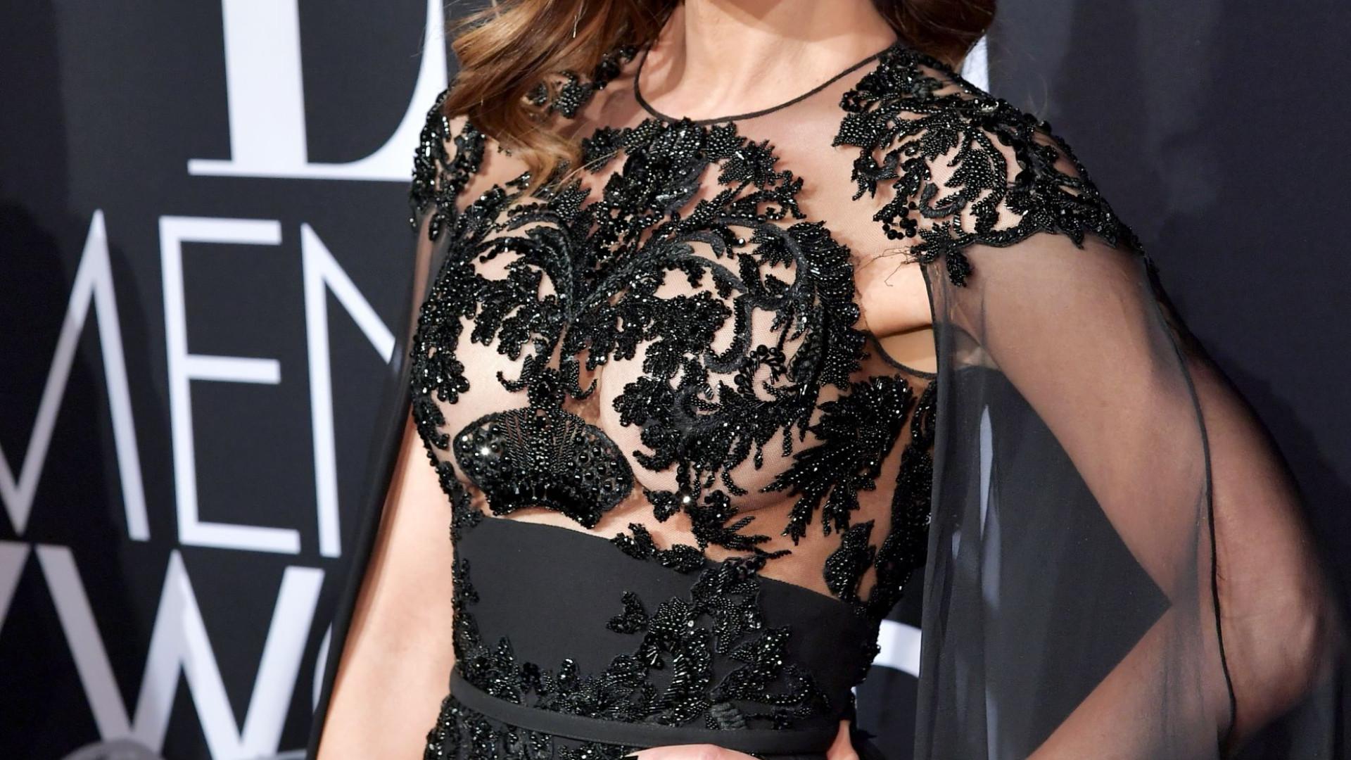 Após assumir namoro, Kate Beckinsale 'solta' faceta atrevida no Instagram