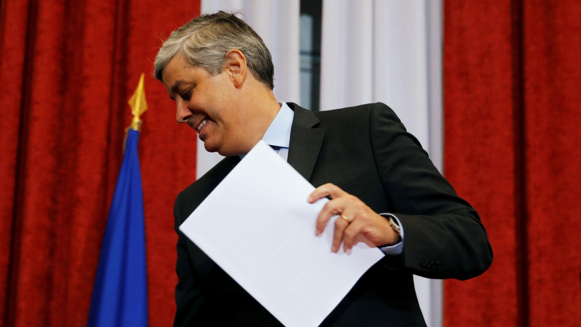 """OE ao Minuto: """"Este Orçamento é um marco histórico para Portugal"""""""