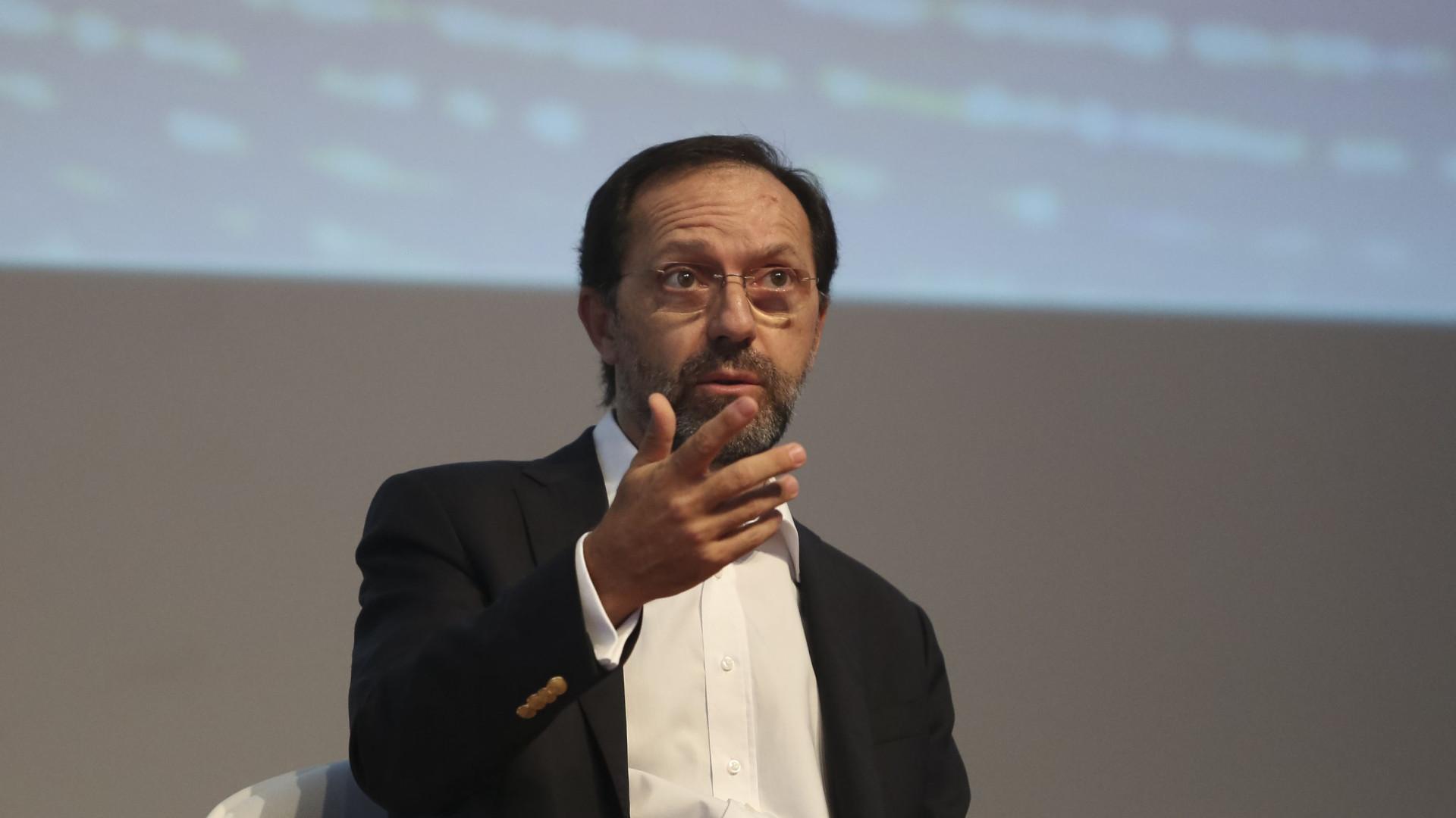 OE2019: Meta do défice é atingível? Fomos ouvir o economista João Duque