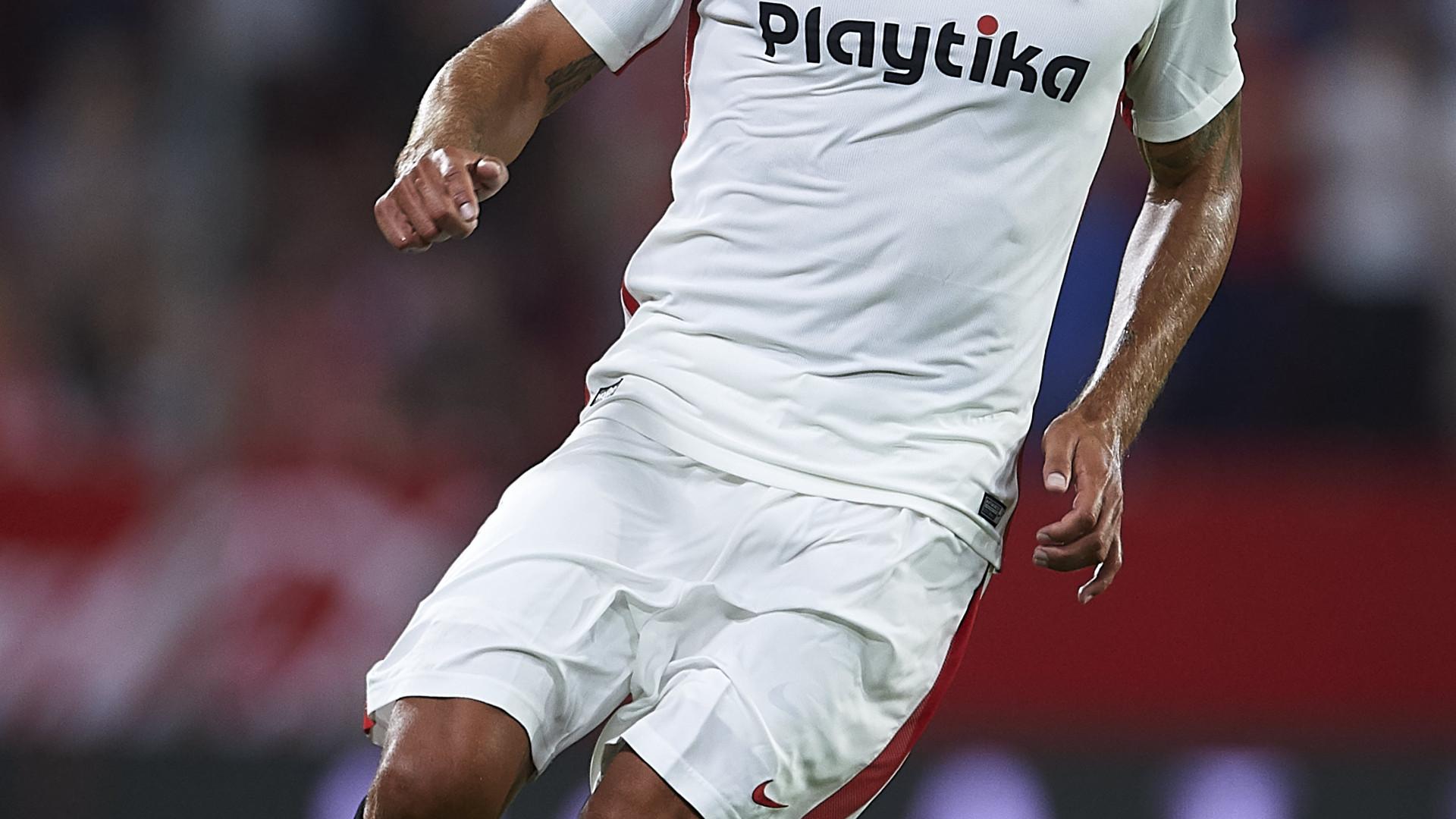Imprensa espanhola insiste no interesse do Sporting em Daniel Carriço