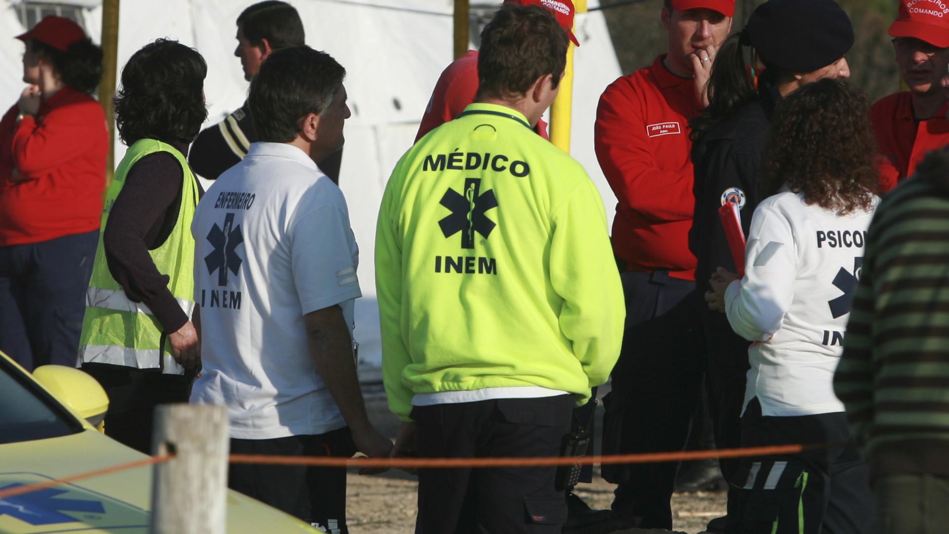 Mulher morre afogada em piscina de hotel no Algarve