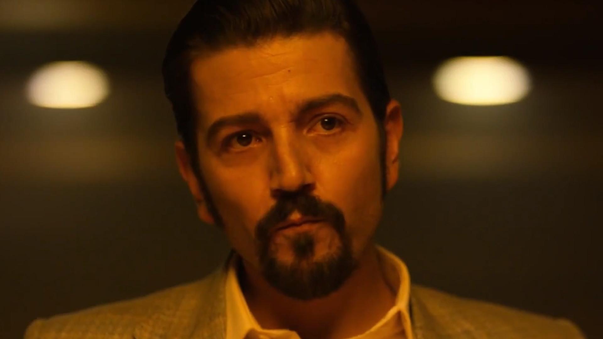 'Narcos' vai ao México na quarta temporada. Veja o primeiro trailer