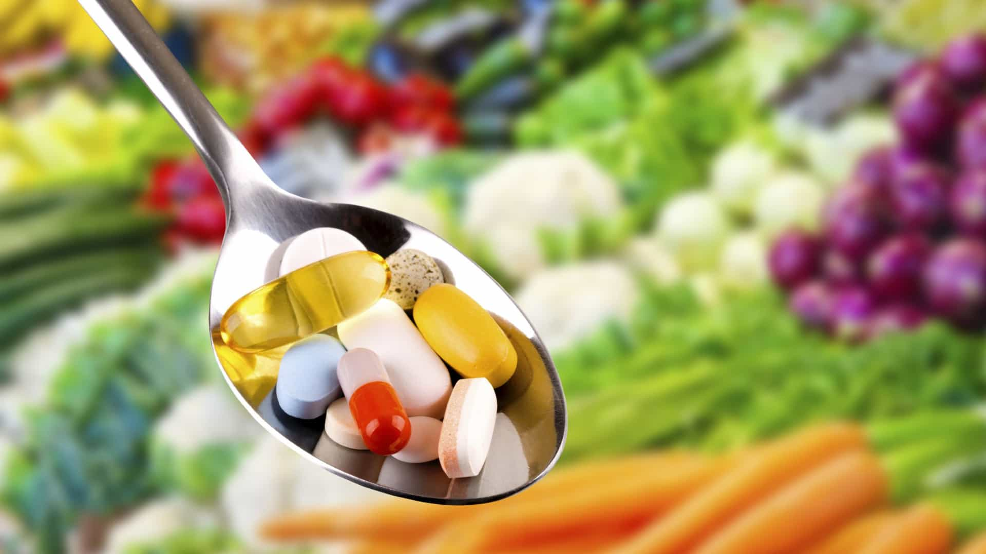 Suplementos: O lado mais negro de uma alimentação que se quer equilibrada