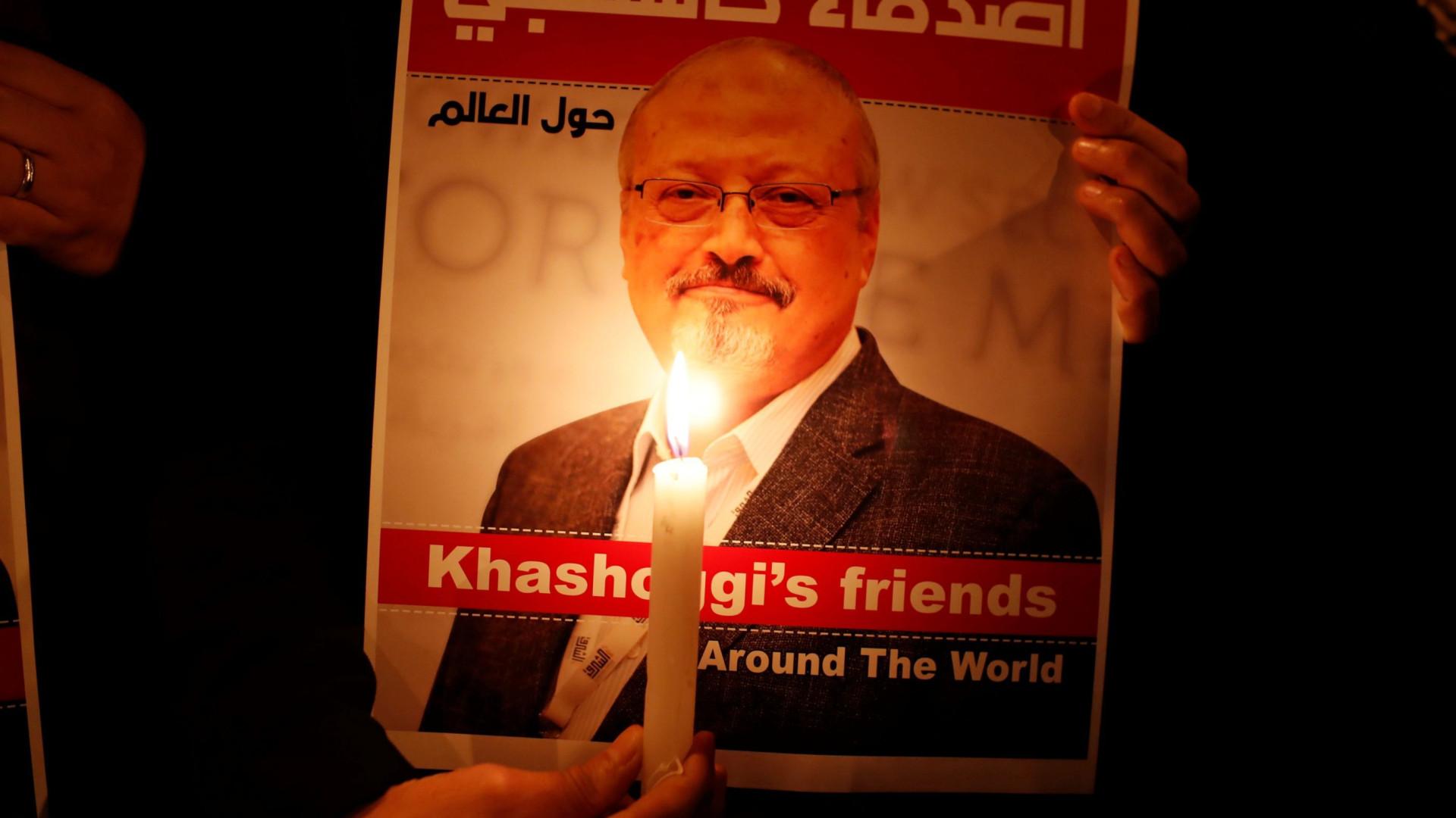 Turquia acusa Trump de querer fechar os olhos à morte de Khashoggi