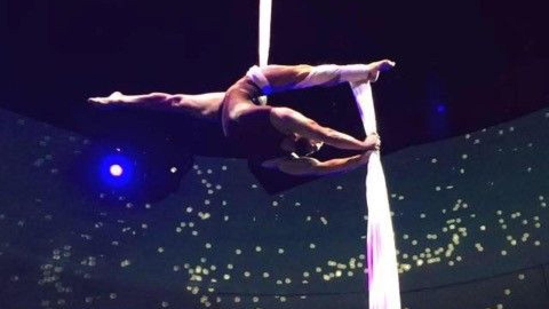 Arte do Novo Circo está a chegar ao Casino de Lisboa e há boas notícias