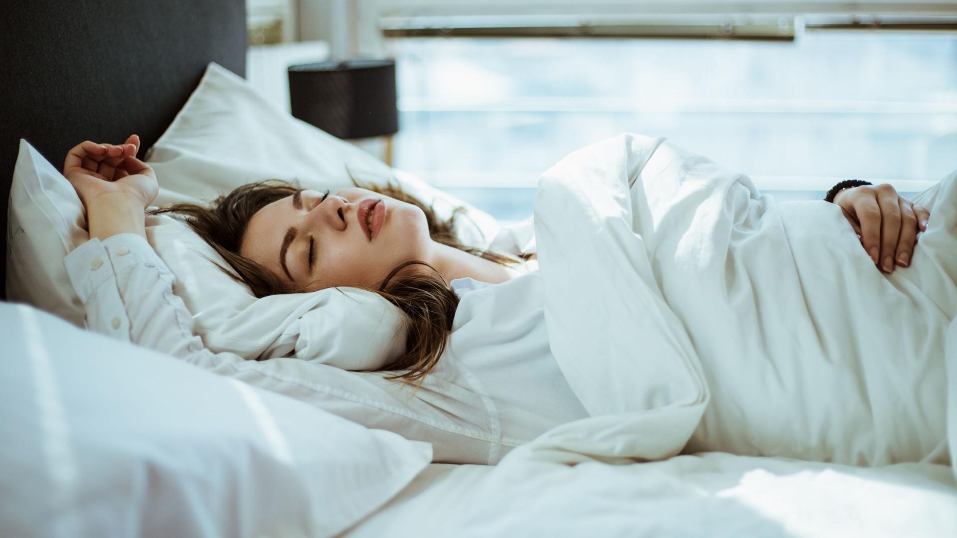 Sono de beleza: Cinco cuidados a ter antes de ir dormir