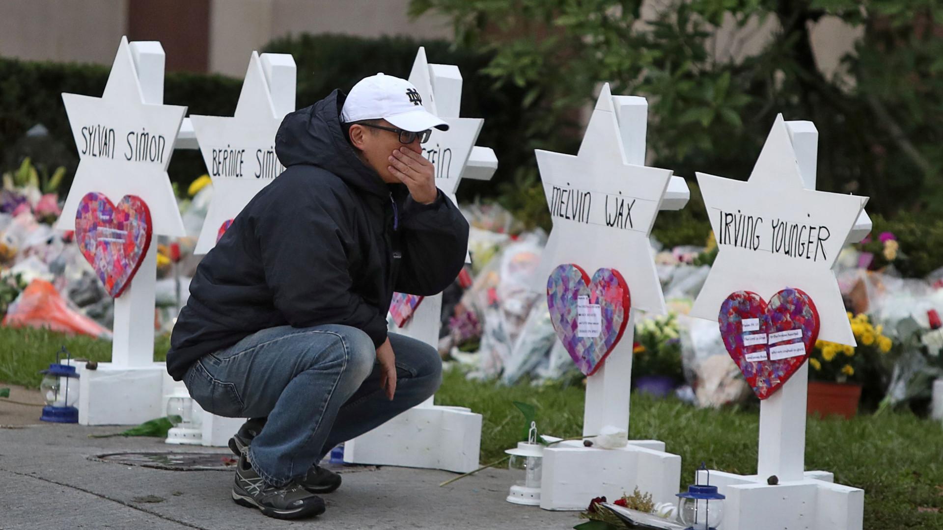 Governo português condena ataque a sinagoga nos Estados Unidos