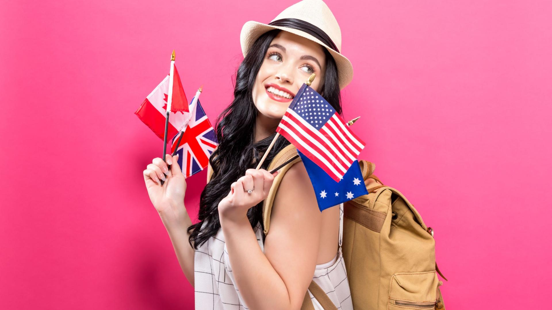 'Do you speak english?': Portugueses estão cada vez melhores no inglês