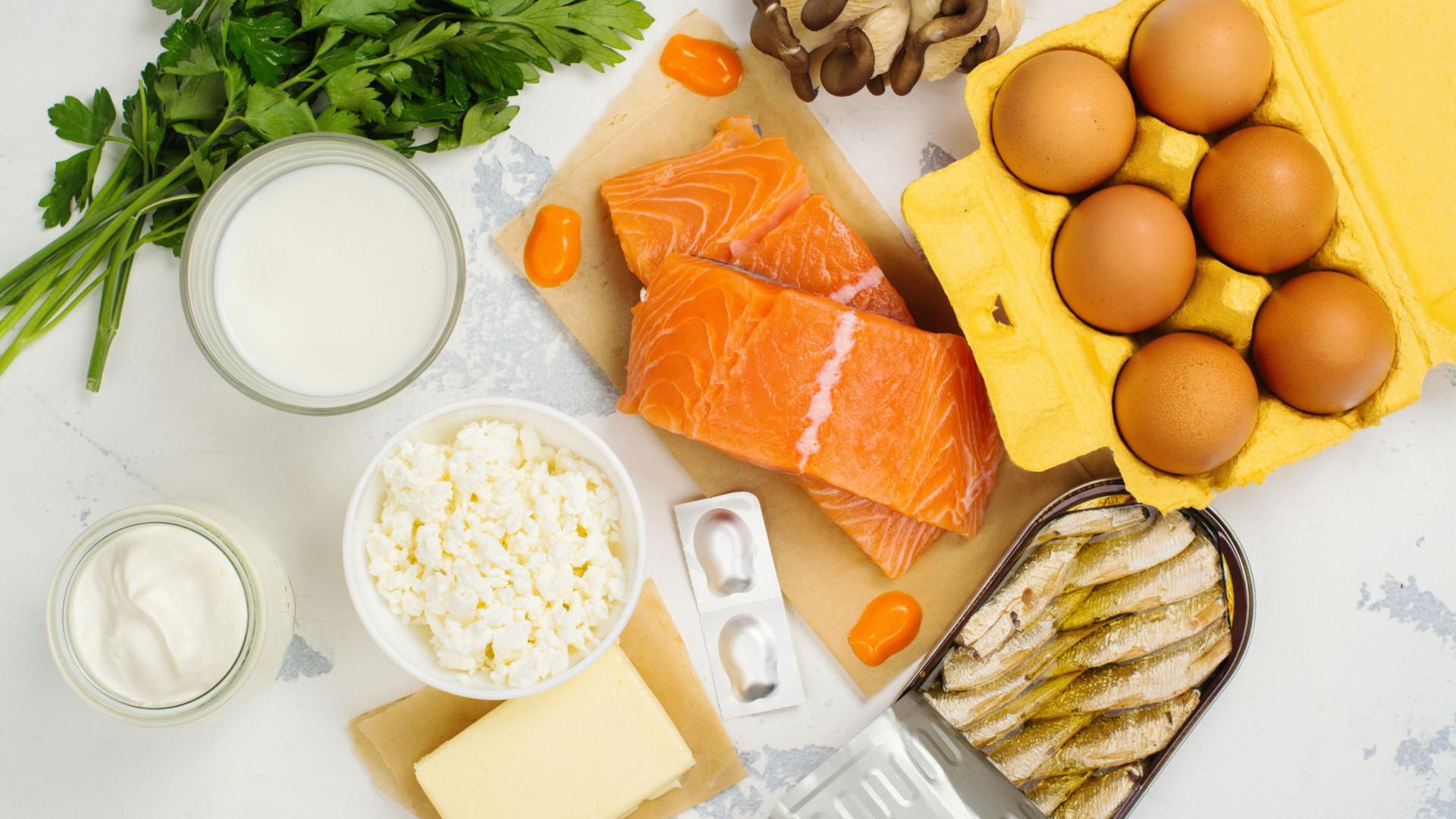Há mais um motivo para garantir os bons níveis de vitamina D