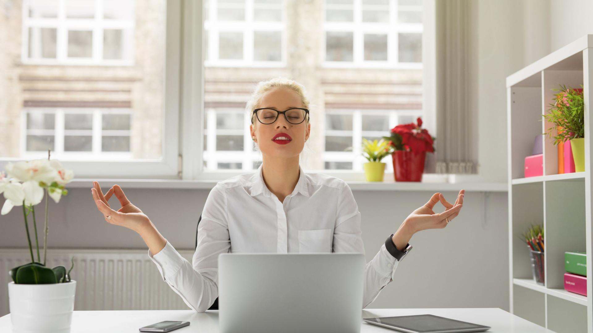 O stress está a comprometer a capacidade de pensar com clareza e não só