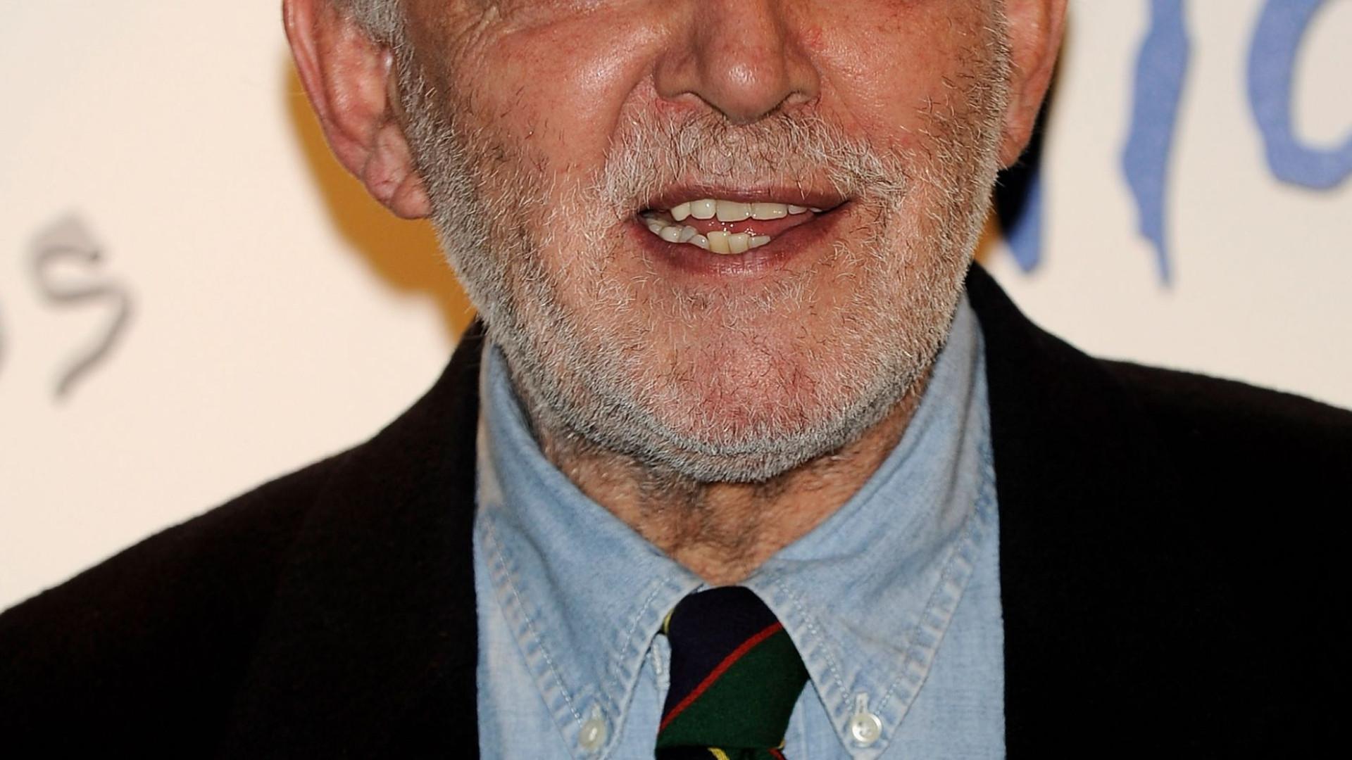 Morreu ator espanhol Álvaro de Luna. Tinha 83 anos