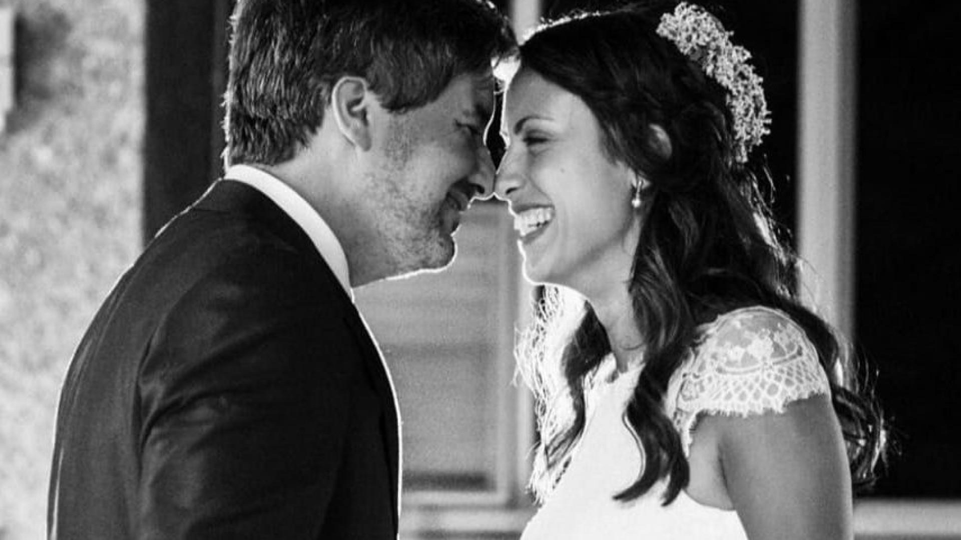 """BdC abre coração: """"Esta é a mulher que amo. Sim, vamos divorciar-nos"""""""
