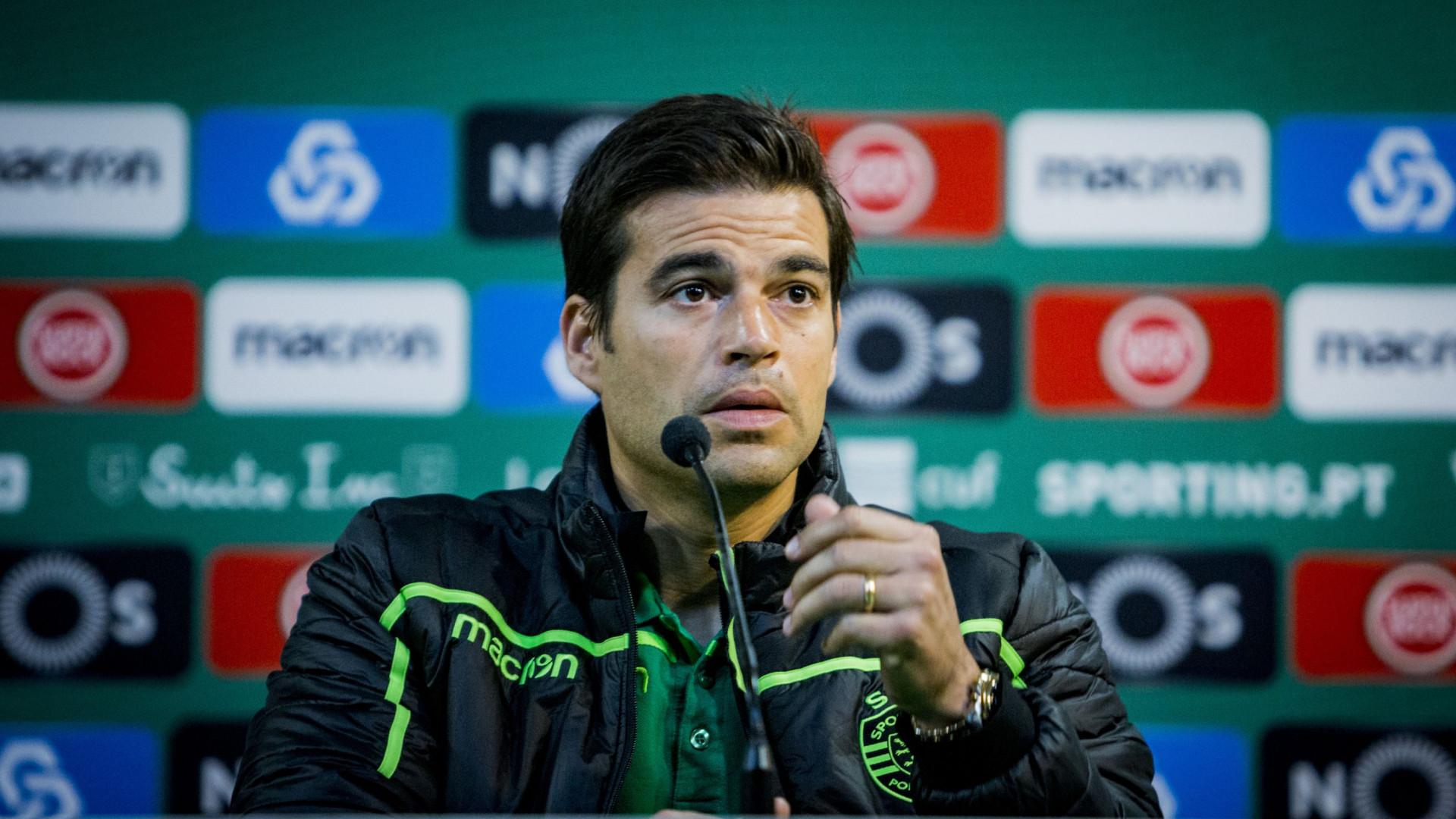"""""""Quem pratica melhor futebol em Portugal? A mais coesa é o Sporting"""""""