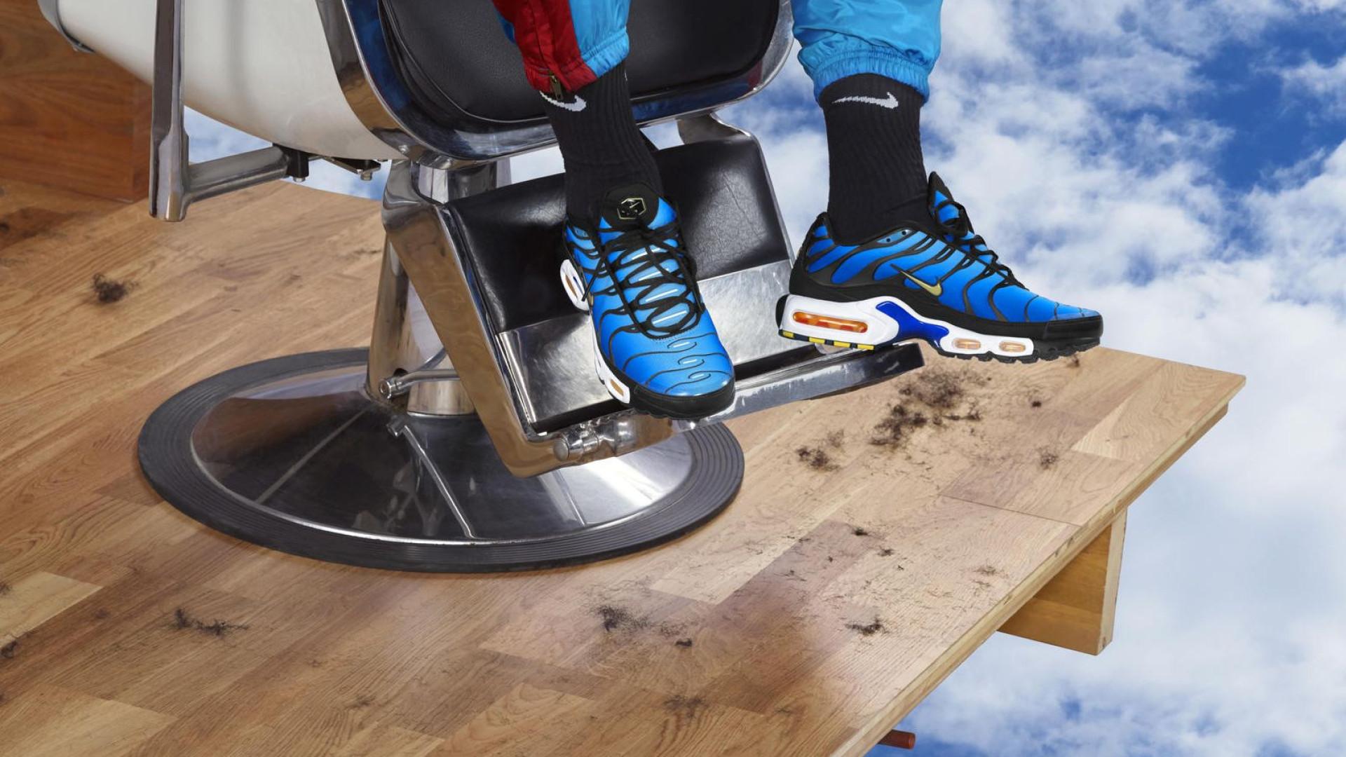Os Nike Air Max regressam com três versões icónicas