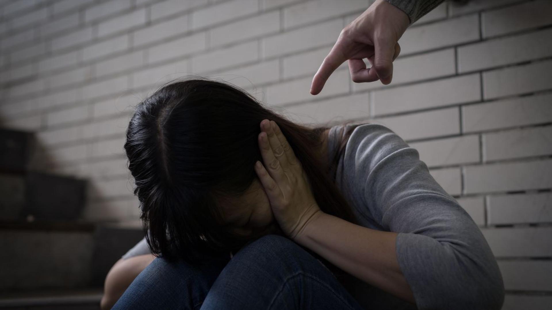 Linha para vítimas de violência doméstica recebe mais de 59 mil chamadas