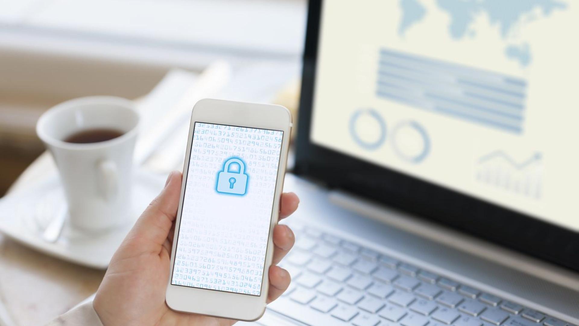 Lei da proteção de dados também protege terroristas