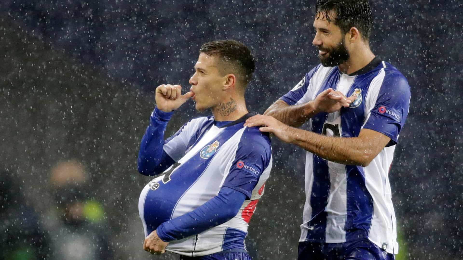 Saiba o que disse a imprensa internacional sobre o FC Porto-Lokomotiv 461dcd915ba81