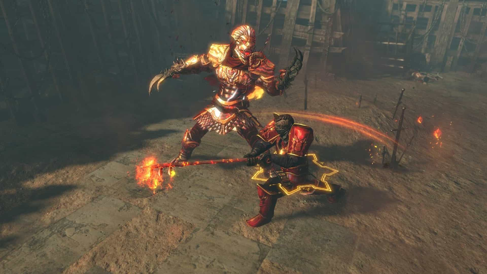 Um dos maiores rivais de 'Diablo' vai finalmente chegar à PlayStation 4