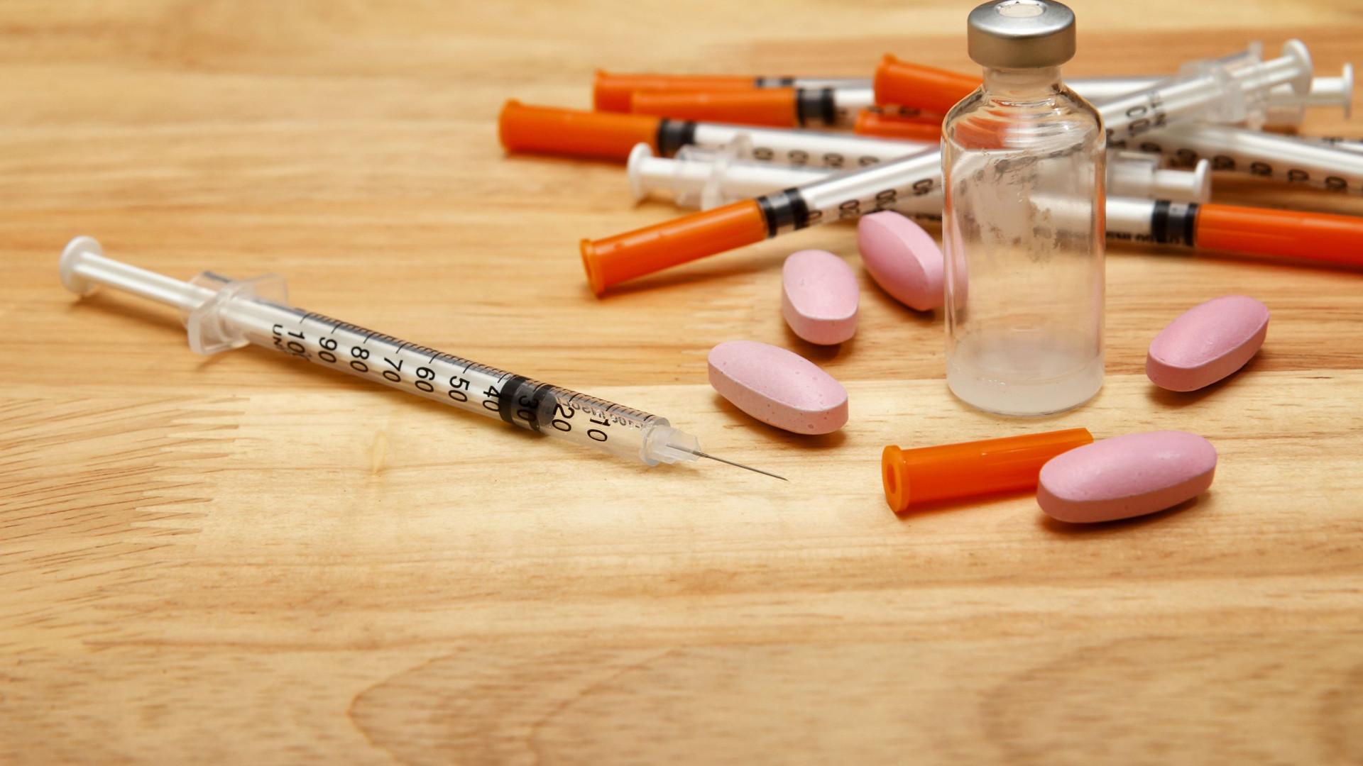 Foi aprovada uma substância 1000 vezes mais forte que morfina