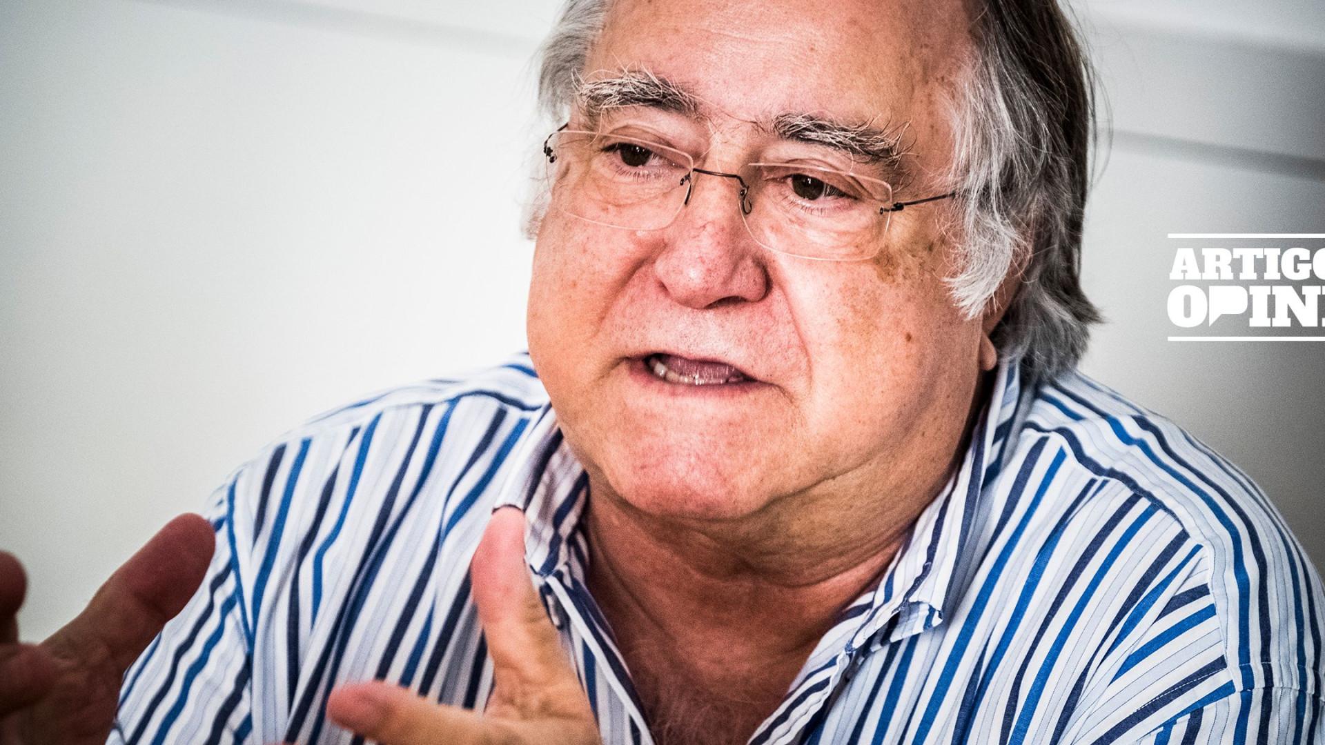 """""""A saga do 'assalto a Tancos' continua"""""""