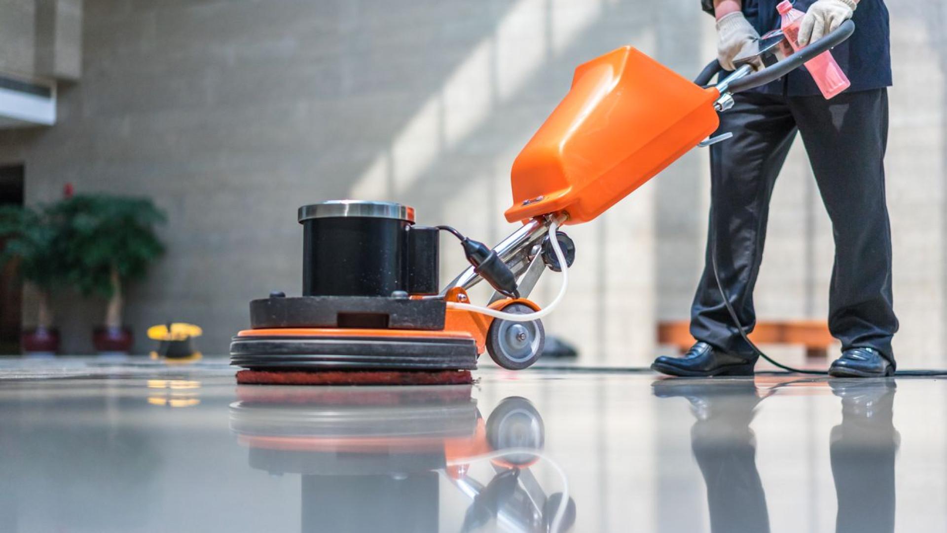 """Empresas de limpeza: Contrato caducou e por isso a greve é """"inviável"""""""