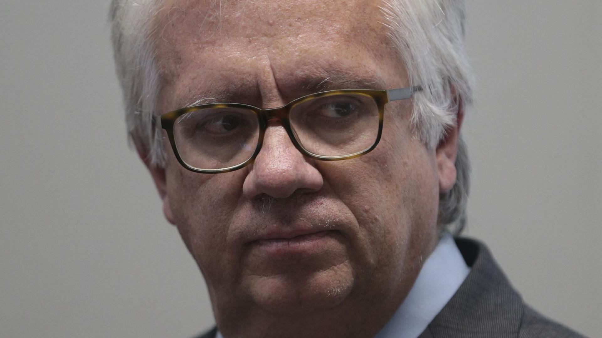 Tancos: Ministro diz que nunca falou com antecessora e GNR