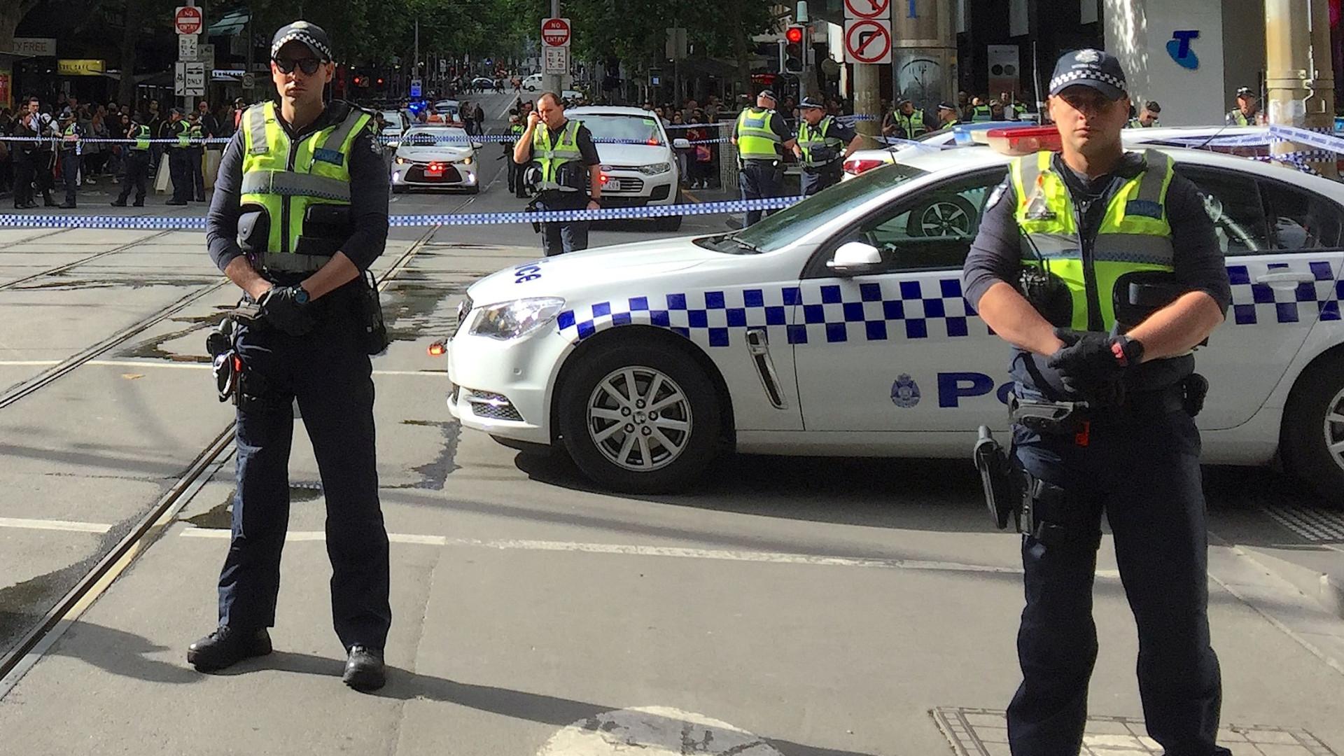 Estado Islâmico reivindica ataque em Melbourne