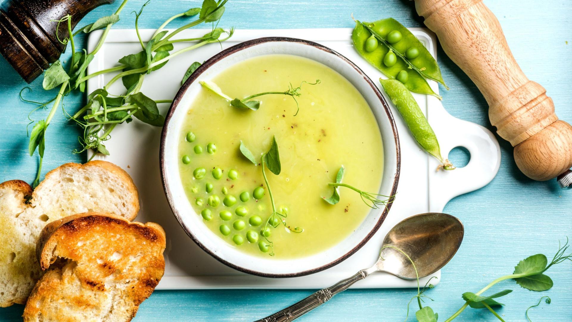 Fazer uma sopa talvez não seja assim tão simples. Os 6 erros mais comuns