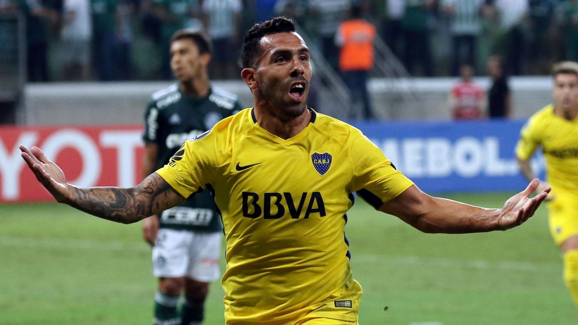 """Taça Libertadores? """"Fiquei surpreso com a decisão"""""""