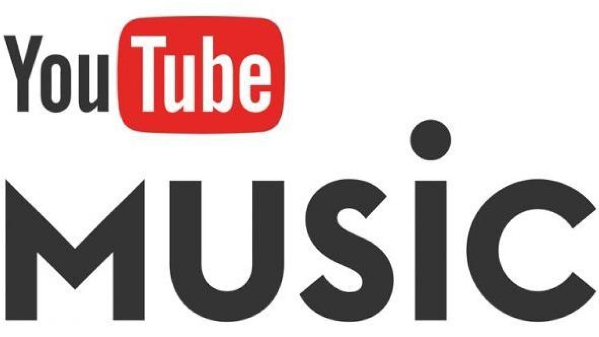 YouTube Music disponível desde quarta-feira em Portugal