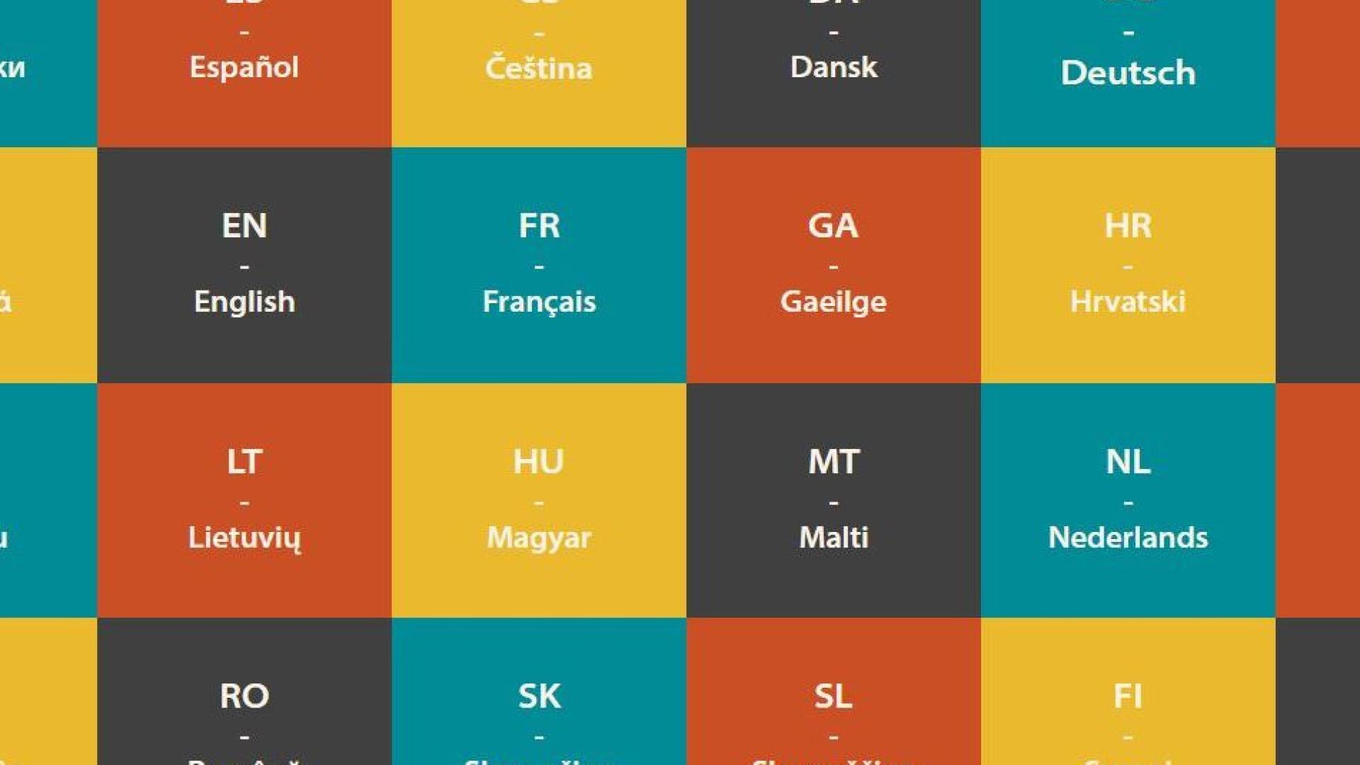 Site 'O que a Europa faz por mim' contém dados errados