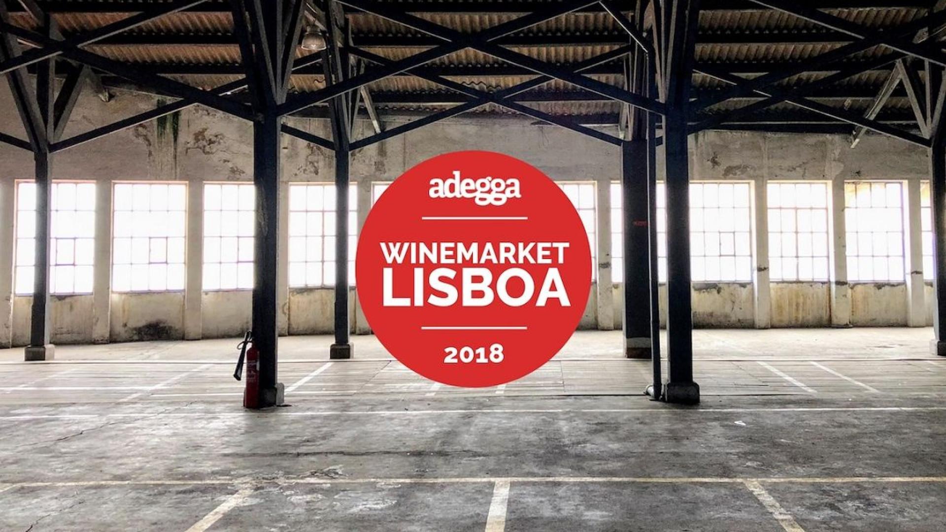 Adegga Winemarket muda-se para Marvila com seis chefs e 500 vinhos