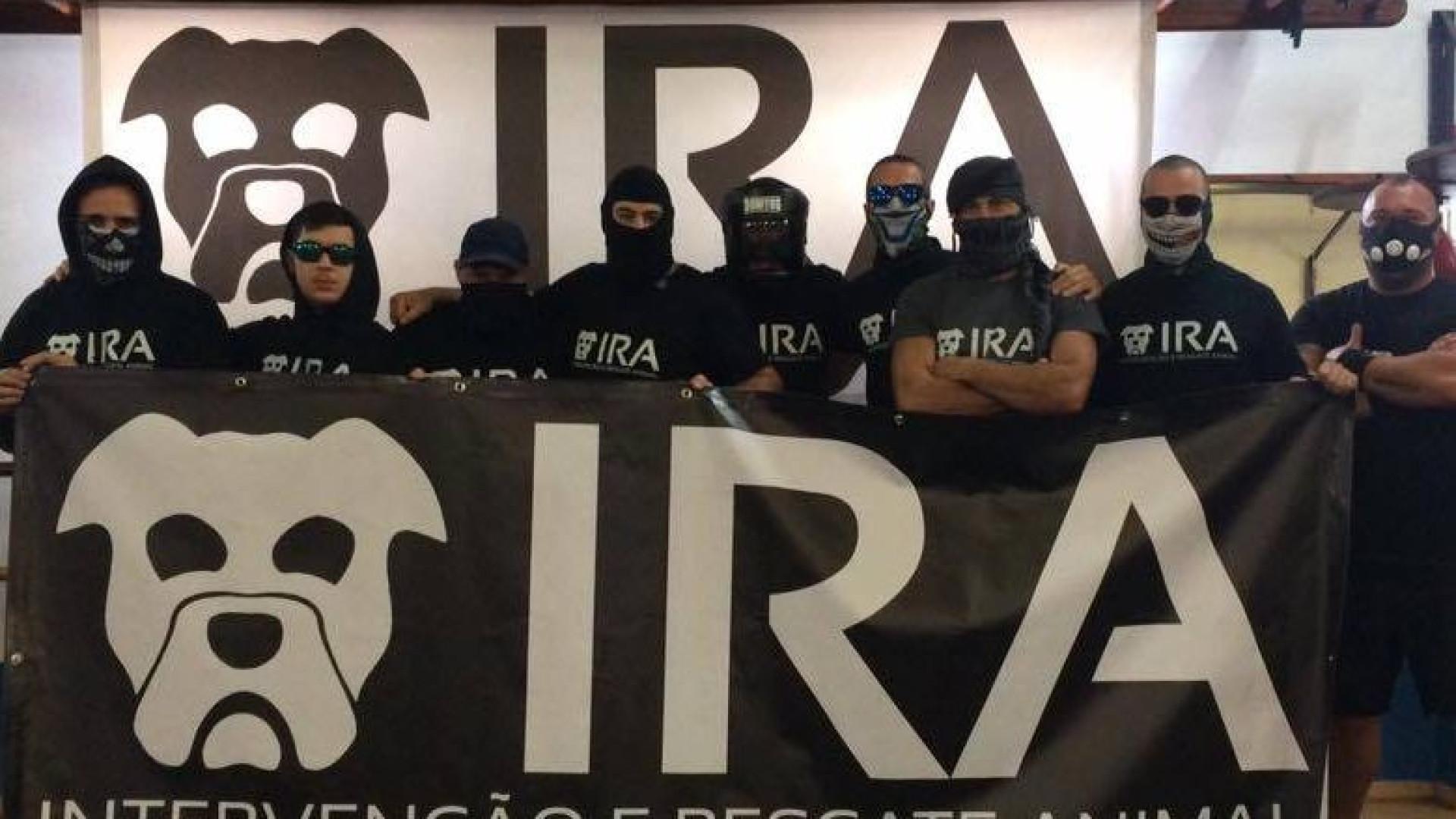 Ministério Público confirma que está a investigar ação do IRA