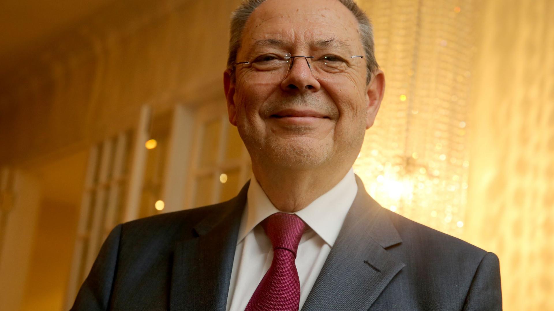 Gestor pede comissão sobre dívidas de Angola a empresas portuguesas