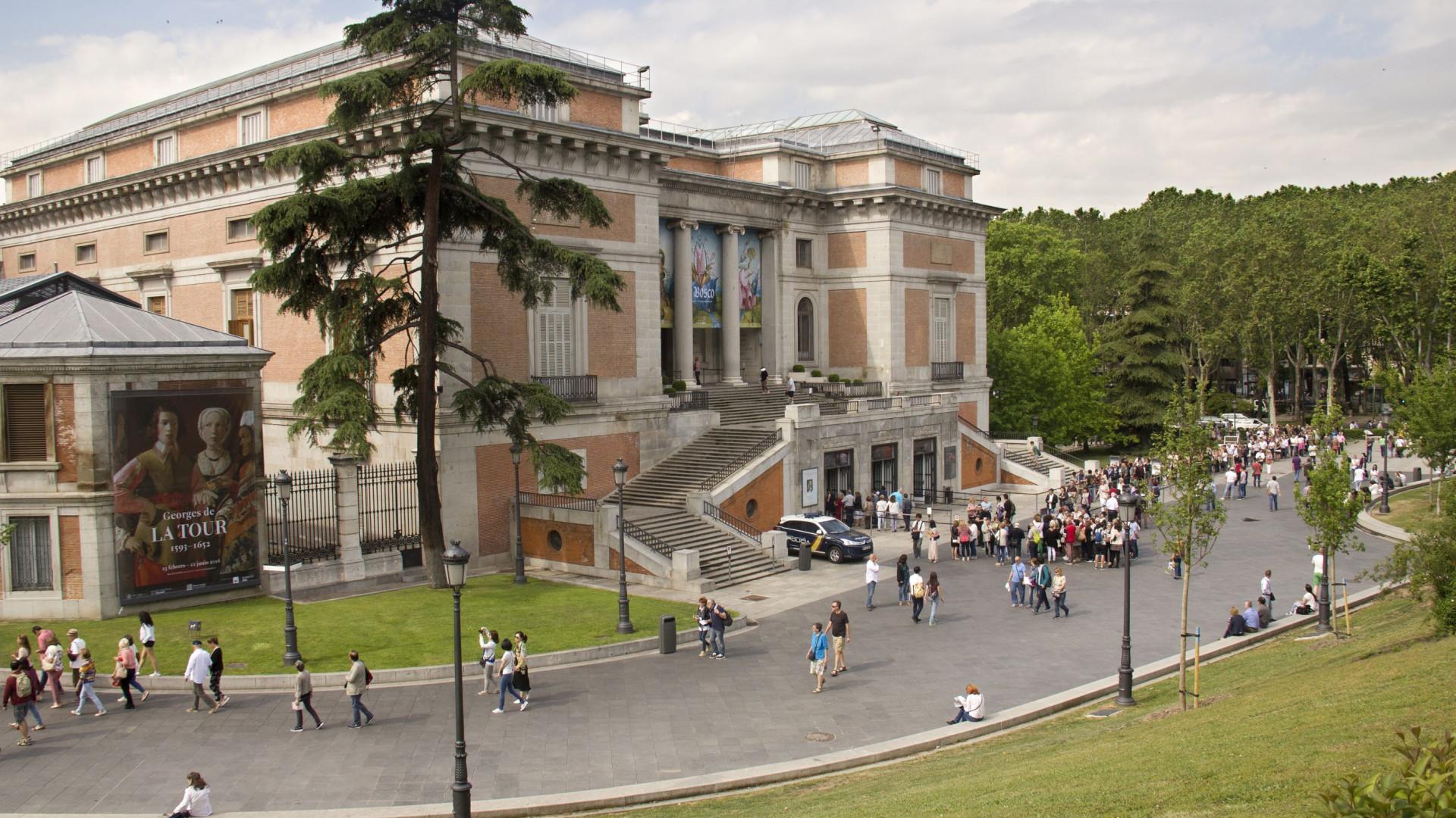 Museu do Prado celebra 200 anos com mostra sobre história da instituição