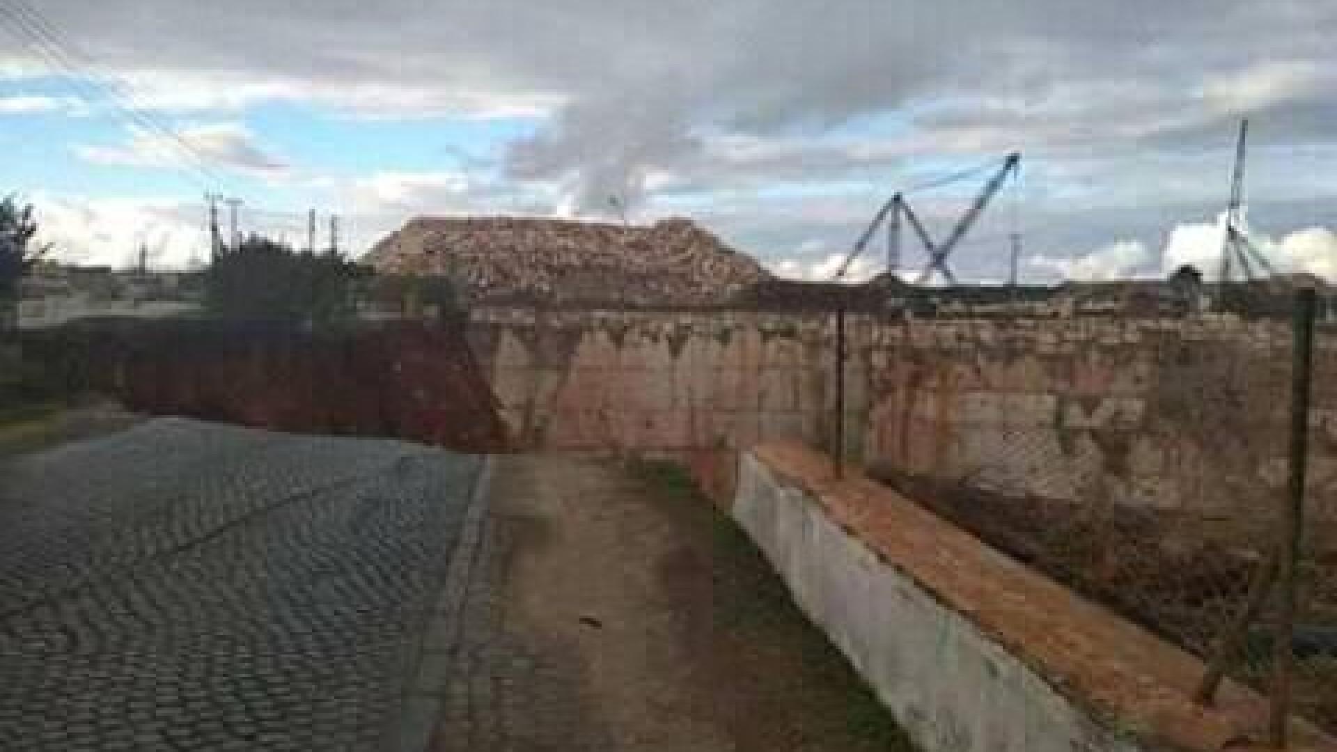 IP garante que estrada de Borba era gerida desde 2005 por municípios