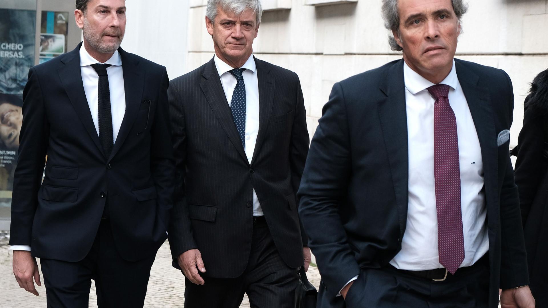 """Advogado reitera que não houve """"nenhum"""" envolvimento da Benfica SAS"""