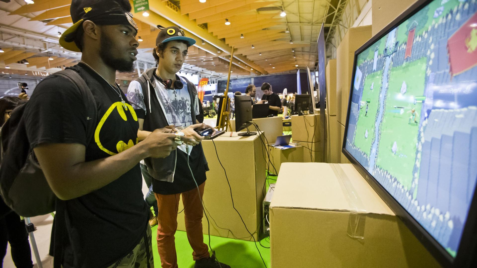 Lisboa Games Week supera fasquia dos 60 mil visitantes