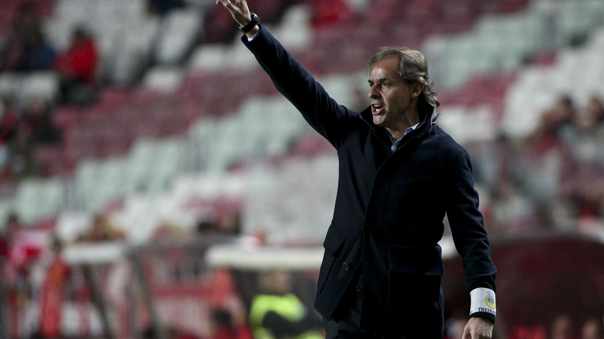 Arouca empata sem golos com Oliveirense e cai para último lugar