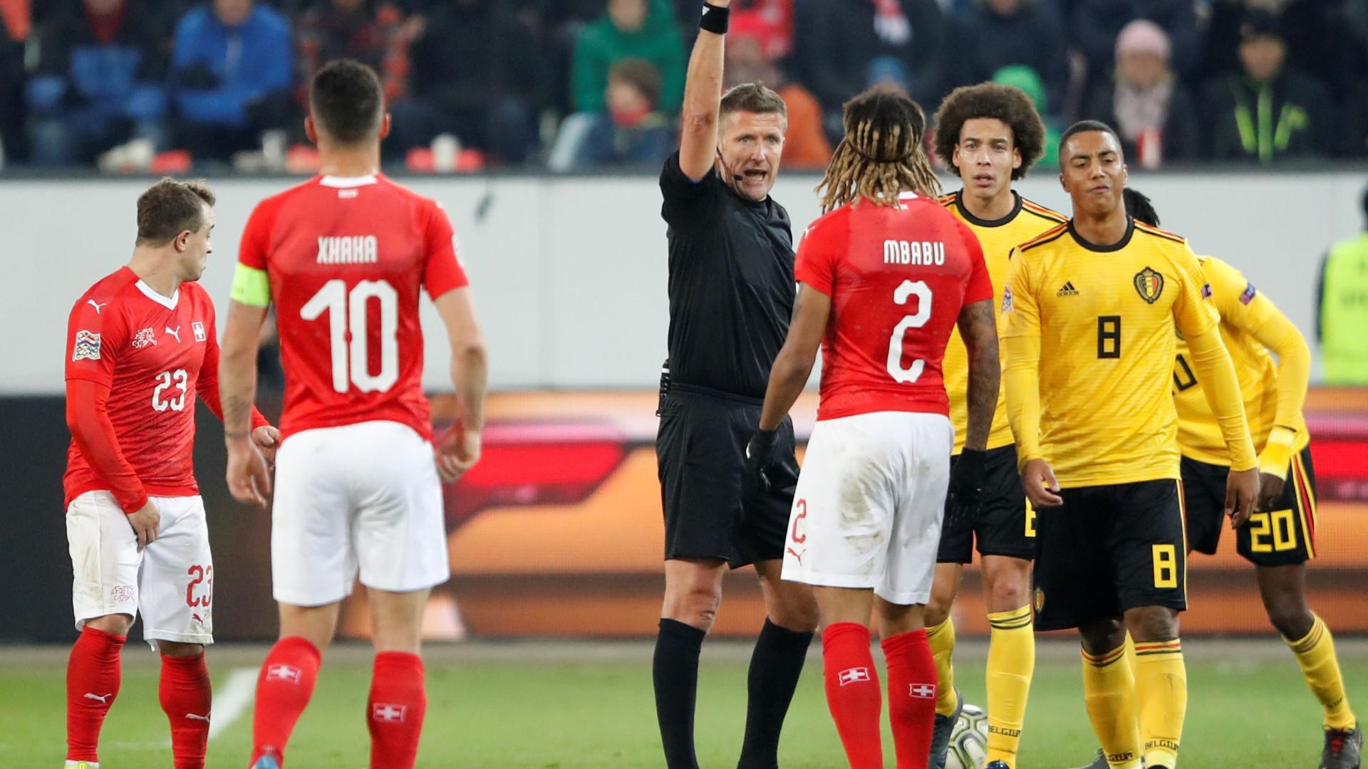 UEFA já escolheu árbitro para o Bayern-Benfica 505c786d0b414