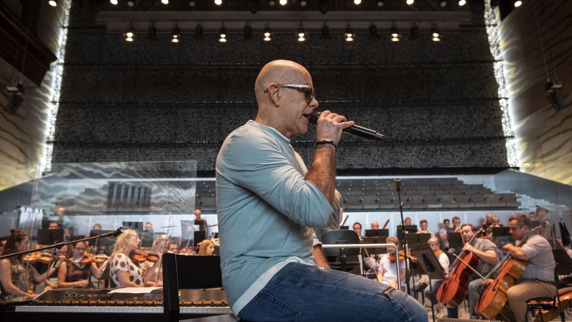 Pedro Abrunhosa atua em novembro nos Coliseus de Lisboa e do Porto