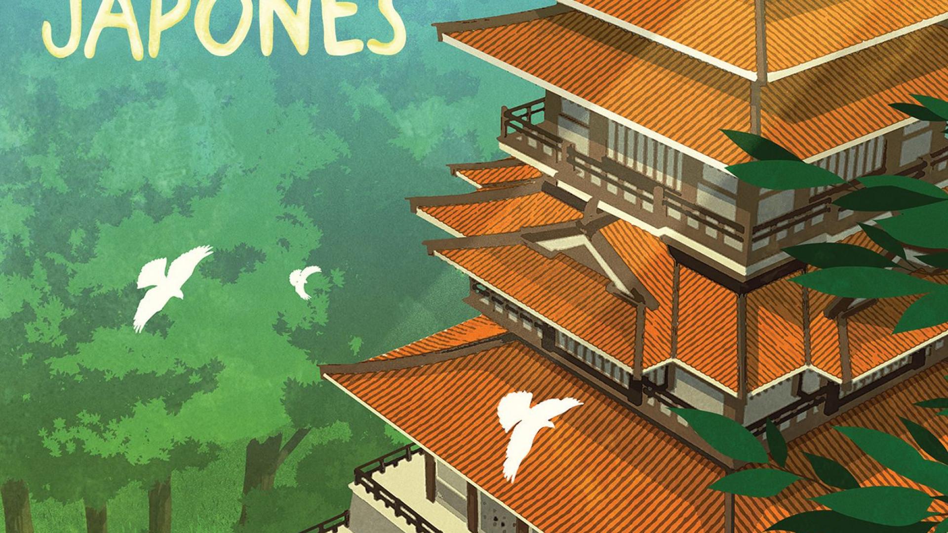 'O Palácio Japonês' traz à vida José Mauro de Vasconcelos